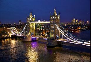 indbyggere i london