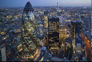 london indbyggertal